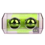 AUTODOC - QQ AIR CON FRANGRANCE LIGHT GREEN