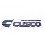 BADGE - CUSCO PROGRESSIVE EQUIPMENT STICKER