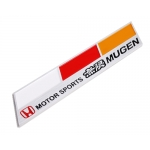 BADGE - HONDA MUGEN POWER EMBLEM