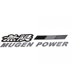 BADGE - HONDA MUGEN POWER STICKER