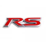 BADGE - RS SPORT EMBLEM