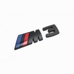 BMW - CAR STYLING 3D M POWER PERFORMANCE EMBLEM