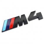BMW - EXCLUSIVE M LOGO SOLID ZINC ALLOY REFITTING CAR STYLING EMBLEM