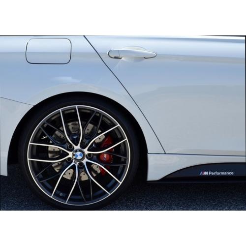 Bmw M Performance Car Stickers Decals X1 X3 X5 X6 3series 5