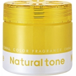 CARALL - NATURAL TONE COLOR FRAGRANCE (GRAPEFRUIT)
