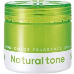 CARALL - NATURAL TONE COLOR FRAGRANCE (PLATINUM SHOWER)