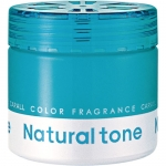 CARALL - NATURAL TONE COLOR FRAGRANCE (WHITE MUSK)