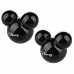 CARALL - DISNEY MICKEY HEAD AIR CON BLACK
