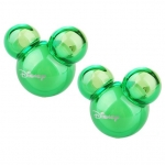 CARALL - DISNEY MICKEY HEAD AIR CON GREEN