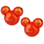 CARALL - DISNEY MICKEY HEAD AIR CON ORANGE
