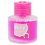 CARALL - POTTE CAR COLOGNE PERFUME (PEACH KISS PINK)