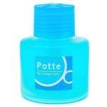 CARALL - POTTE CAR COLOGNE PERFUME (AUQA SQUASH BLUE)