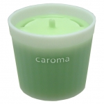 CARALL - CAROMA SOLID MIX FRUIT GREEN