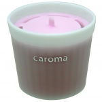 CARALL - CAROMA SOLID BERRY PINK
