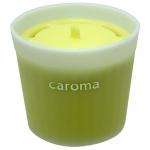 CARALL - CAROMA SOLID LEMON YELLOW