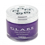 CARALL - CAR GLARE PARFUM PURPLE