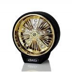 DAD GARSON - JEWEL WHEEL FRAGRANCE GOLD
