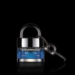 DAD GARSON - PADLOCK FRAGRANCE MINI SEXY BLUE (5ML)