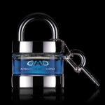 DAD GARSON - PADLOCK FRAGRANCE LARGE 45ML