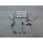 V-SPEC PRO - LED ROOMLAMP (ROUND)