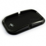 NATE - NON SLIP DASH MAT PHONE HOLDER (BLACK)