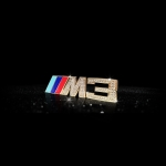 ONGO - BMW PERSONALIZED SPECIAL LABELING M3 GOLD