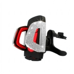 ONGO - VEHICLE MOUNTED MOBILE SCAFFOLD OUTLET AIR OUTLET RED SILVER