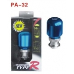 TYPE-R - SHIFT KNOB BLUE