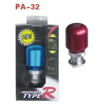 TYPE-R - SHIFT KNOB RED