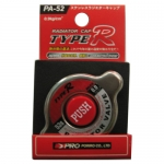 TYPE-R - RADIATOR CAP (1.1KG/CM2)
