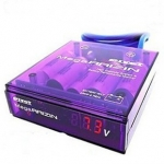 PIVOT - MEGA RAIZIN PURPLE VOLTAGE REGULATORS