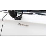 PORSCHE - 3D SPORT LOGO STICKER CAR SPORT STICKER EMBLEM