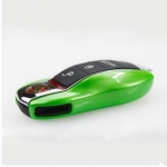 PORSCHE - CAR KEY CASE PROTECTIVE SHELL ABS PLASTIC STYLING BAG BOX