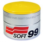 SOFT99 - METALLIC SOFT WAX