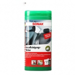 SONAX - INTERIOR CLEANING WIPES