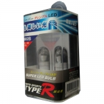 TYPE-R - SUPER LED BULB (WHITE)