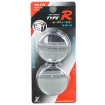 TYPE-R - SPOT MIRROR SILVER (2 INCH)