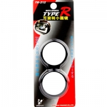 TYPE-R - SPOT MIRROR BLACK (1.5 INCH)