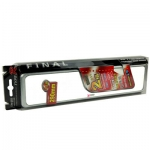 TYPE-R - WIDE AND FLAT ROOM MIRROR (290MM)