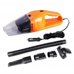AUTODOC - PORTABLE CAR VACUUM CLEANER WET AND DRY DUAL USE WITH POWER CABLE
